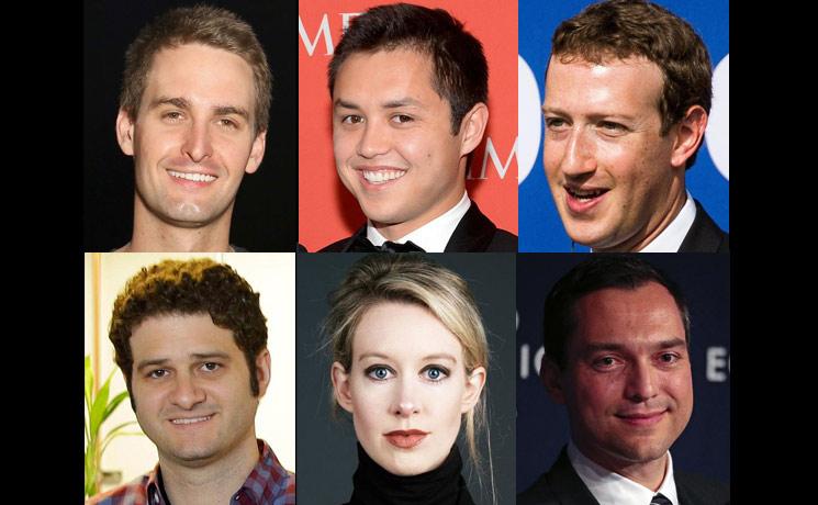 5 Millennials Fondatori Imprese Grande Successo