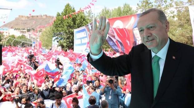 Grande Occasione Crisi Turchia