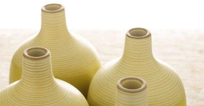 Ceramiche di Bethan Lloyd Worthington