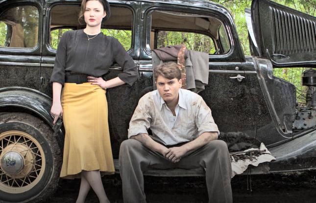 Folies à deux Bonnie e Clyde
