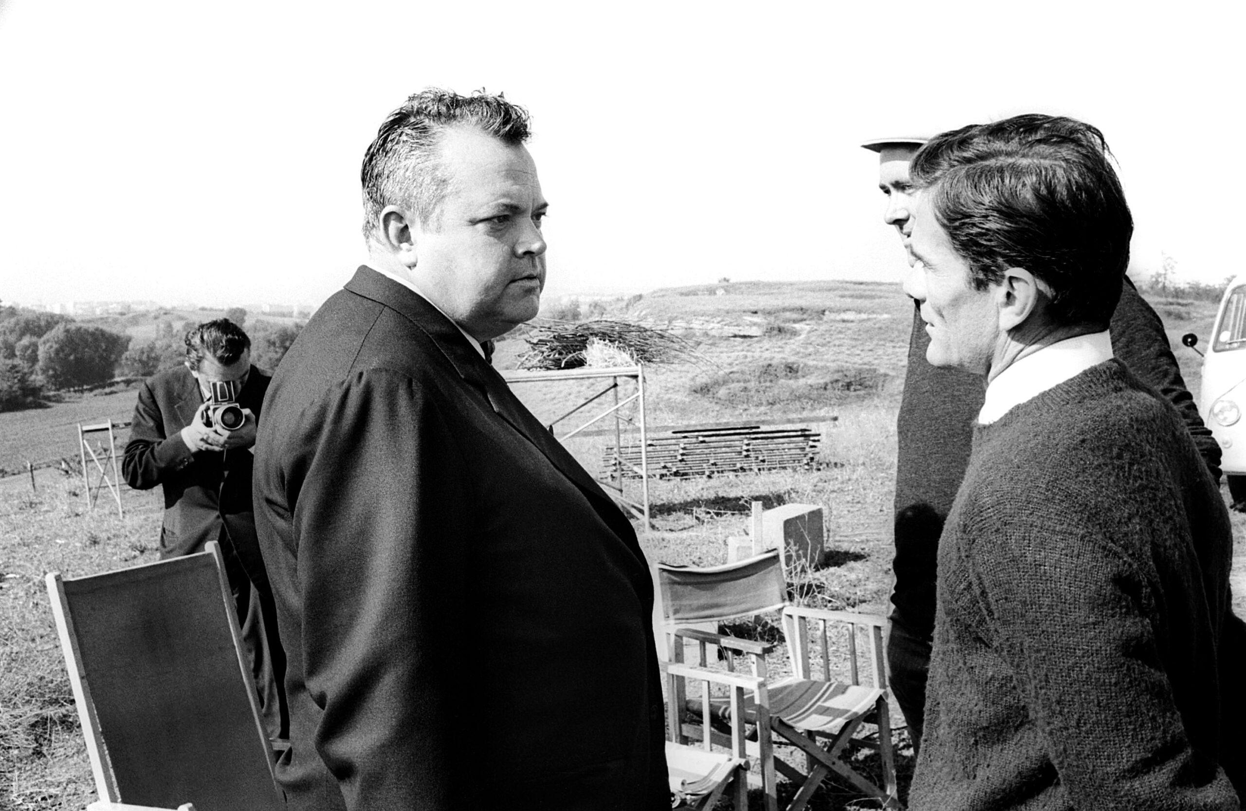 La Ricotta Pasolini critica uomo medio