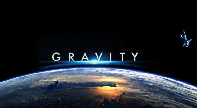 """""""Gravity"""": la rinascita di una madre"""