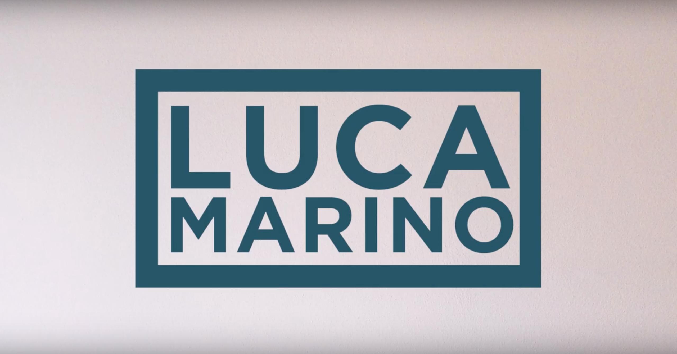 Vivere non è di moda album Luca Marino