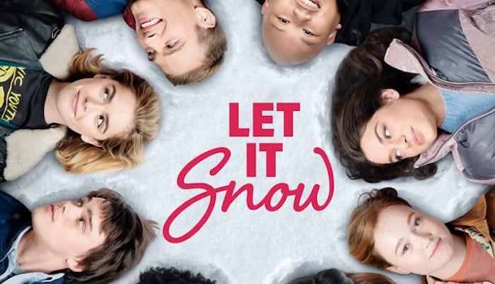 """Let It Snow"" netflix"