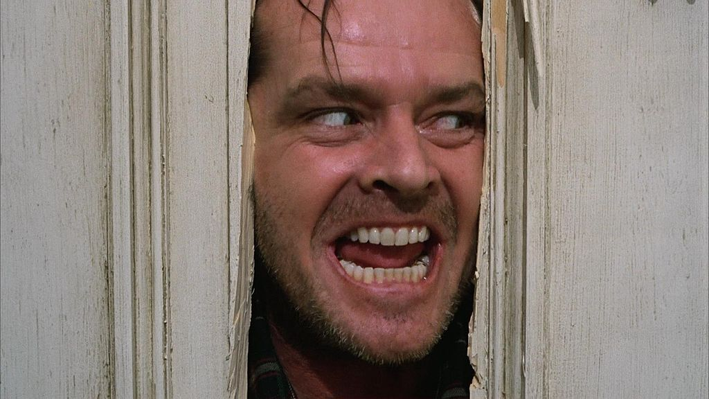 How to become an icon: Jack Torrance