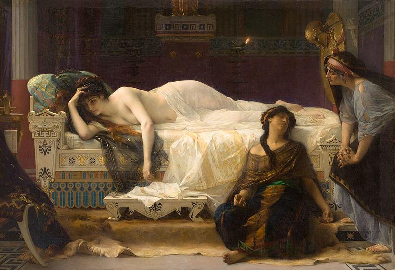 Racine classicismo 1600