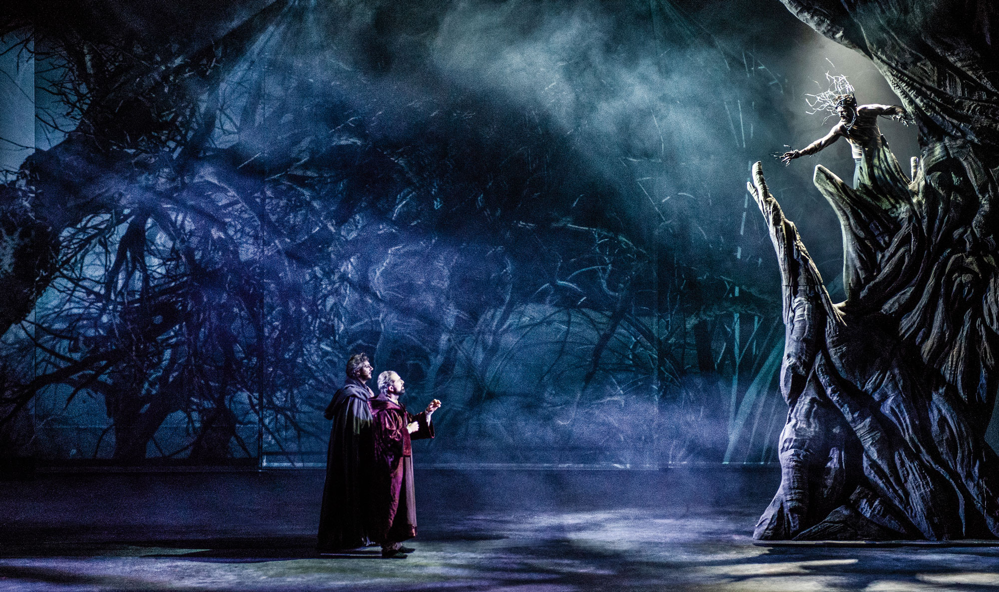 La Divina Commedia - Opera Musical in tour 2020