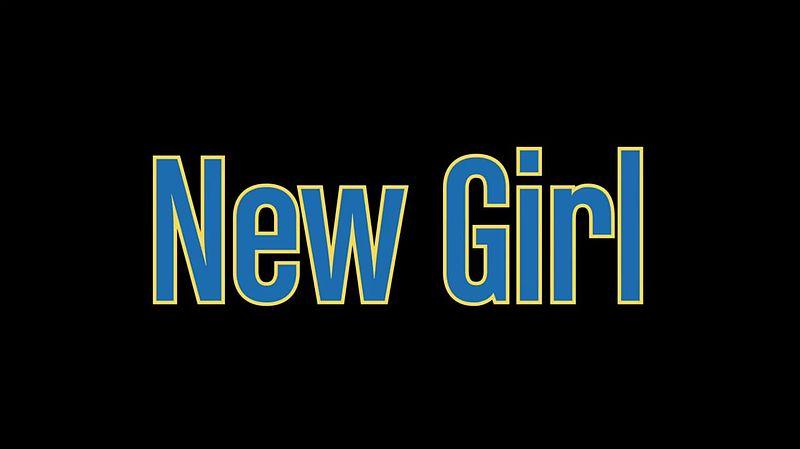 New Girl jess