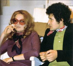 Mina e Battisti