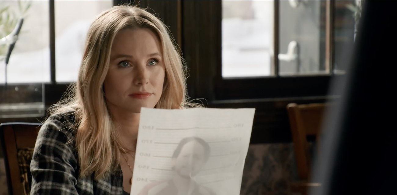 Veronica Mars quarta stagione revival