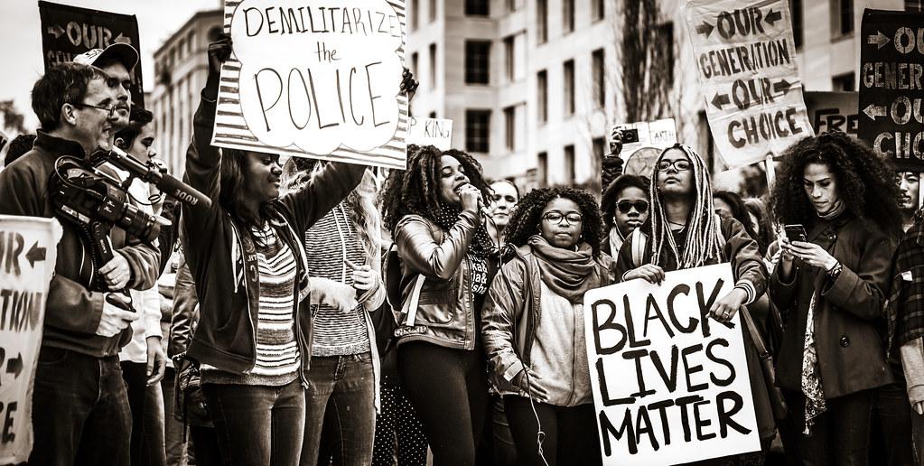 violenza razziale