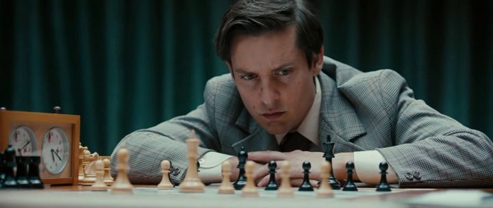 scacchi cinema