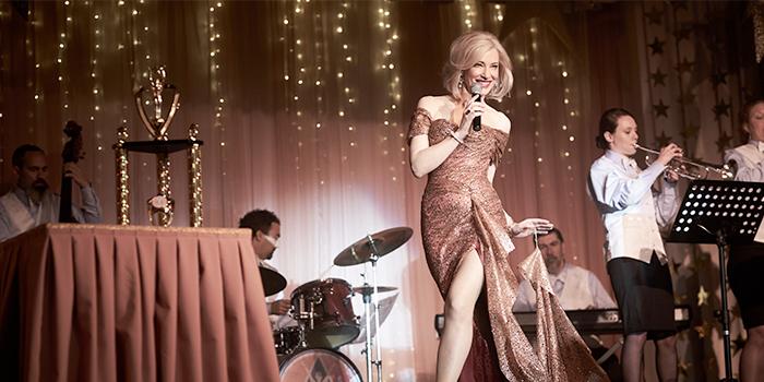 Stateless Cate Blanchett Netflix