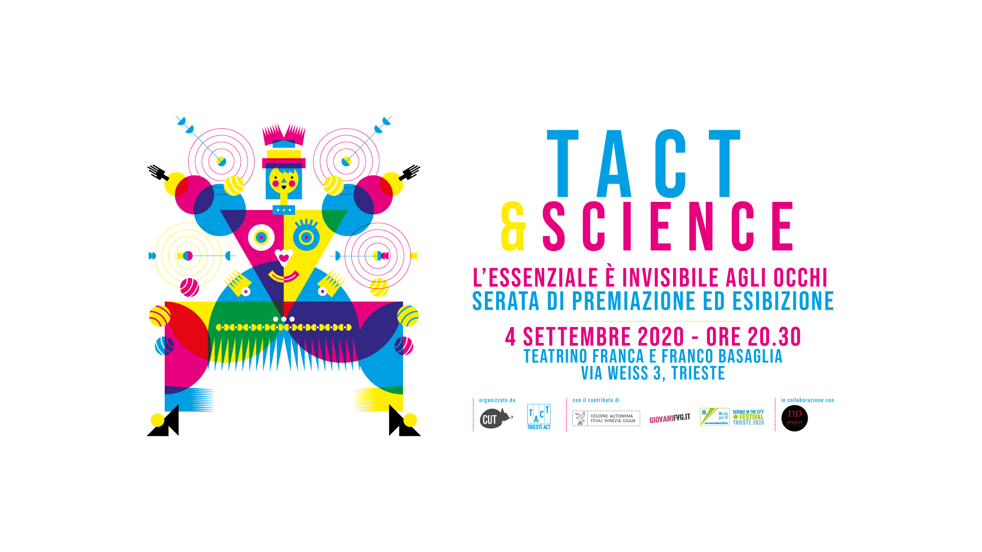 Tact Festival