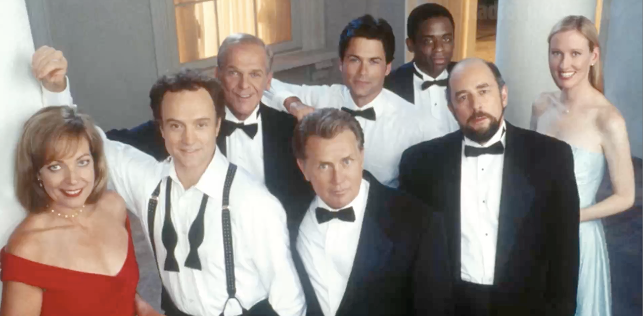 The West Wing serie tv