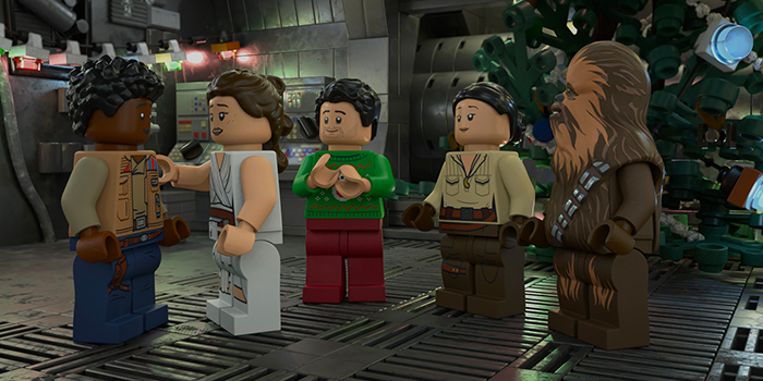 Lego Star Wars Holiday Special_
