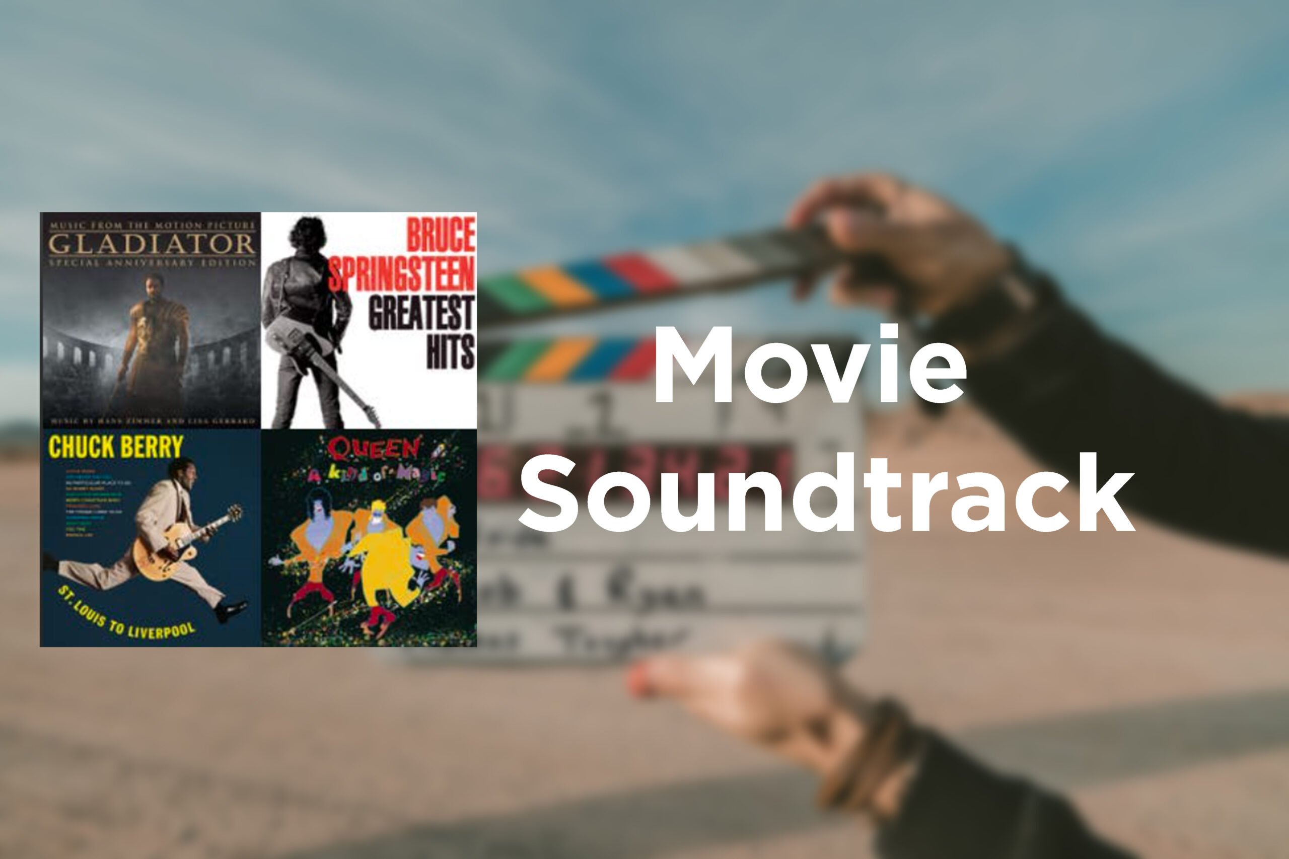 movie soundtrack
