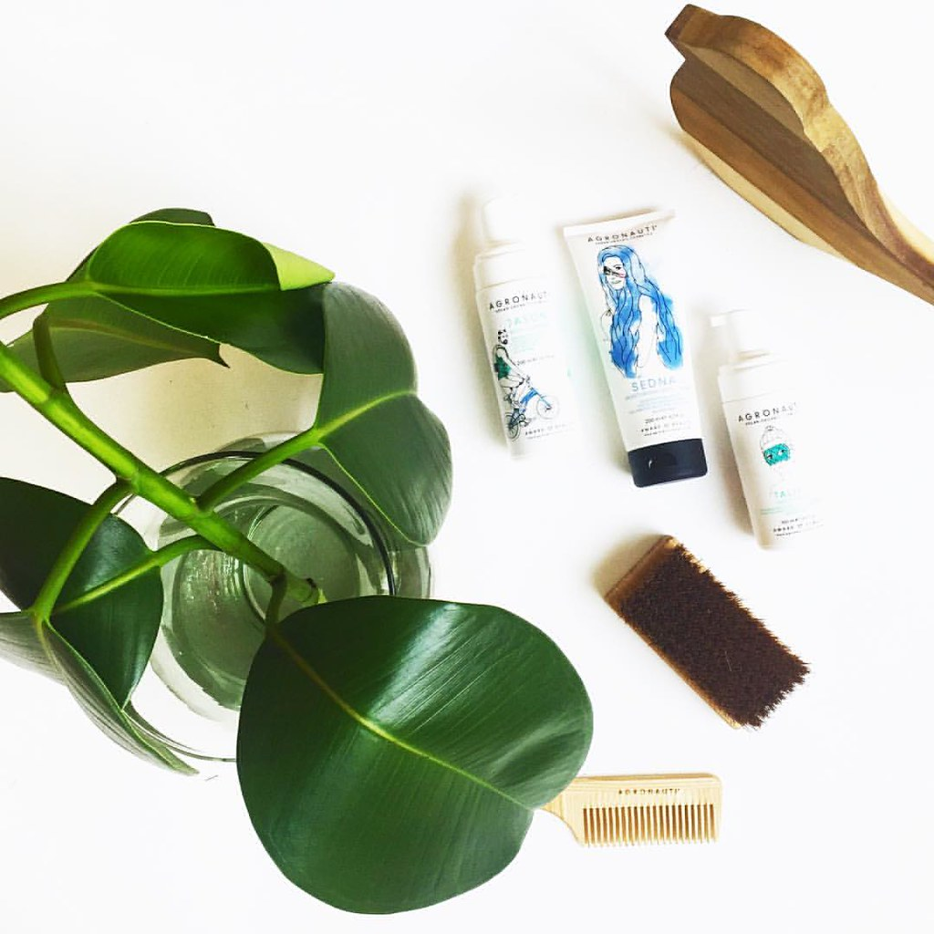 skincare sostenibilità
