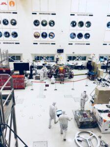 L'ESA riassume astronauti dopo 12 anni per lavorare nelle stazioni spaziali
