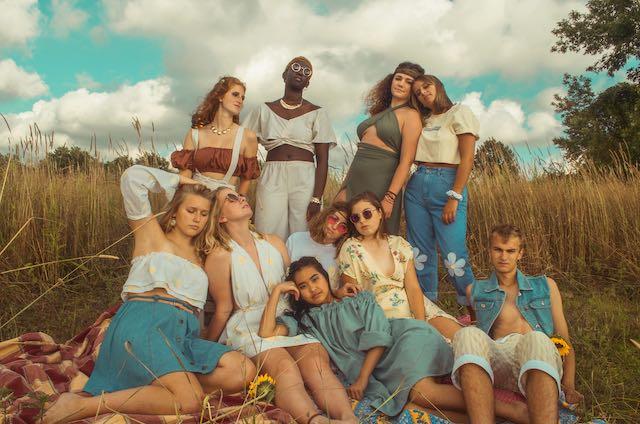moda anni settanta