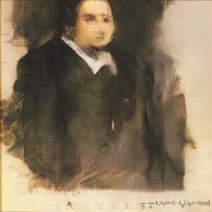 Edmond Belamy ritratto