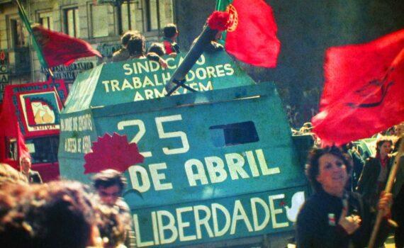 Saramago mille993: la rivoluzione dei garofani