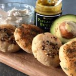 Grain-Free Mini Bagels