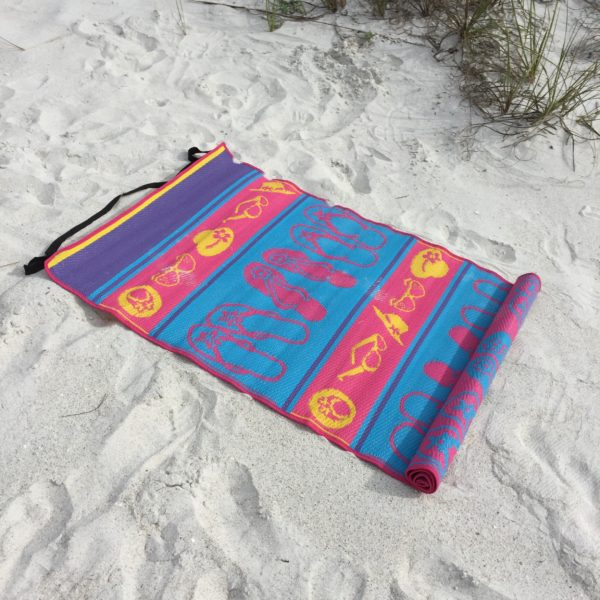 Product – Beach Mat