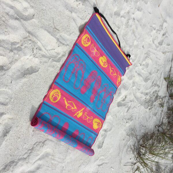 Product – Beach Mat