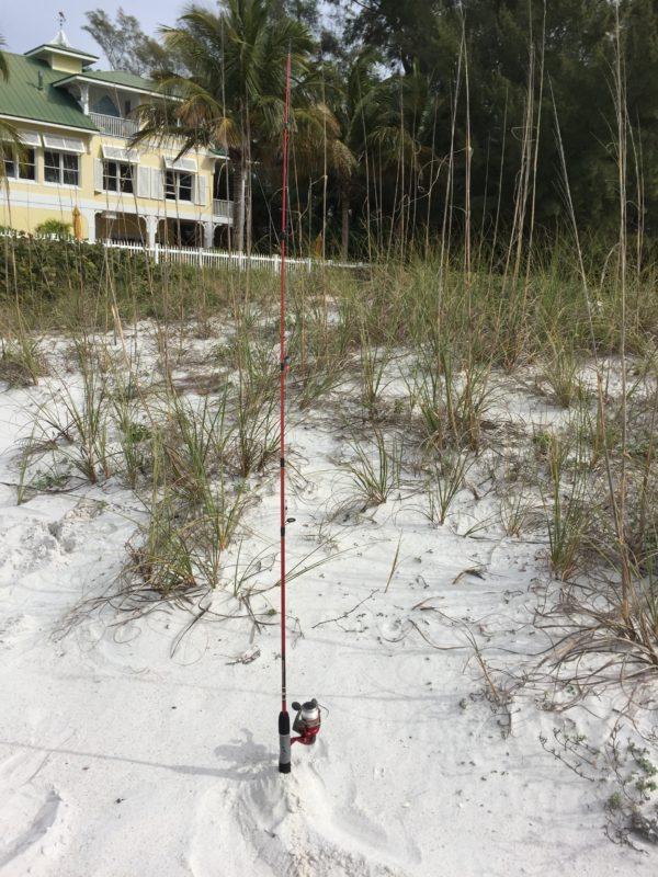 Product – Fishing Rod