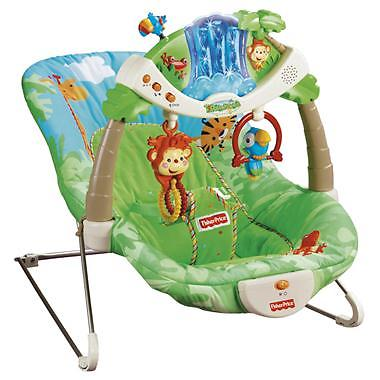 lay down bouncer