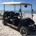 golf cart rental