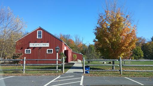 Lawrence Barn, Hollis, NH