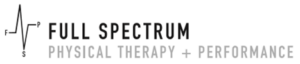 Full Spectrum Physical Therapy Logo