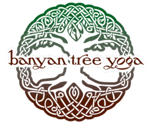 Banyan Tree Yoga Logo