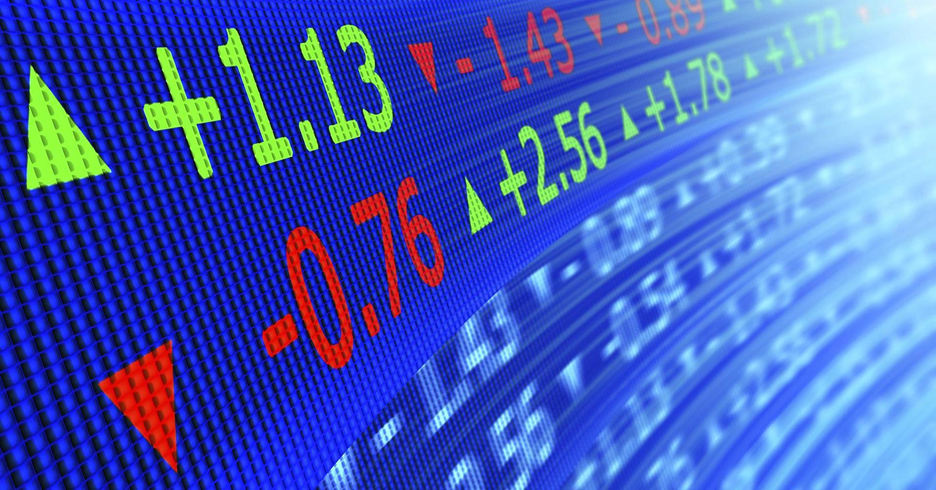 stock market roundup