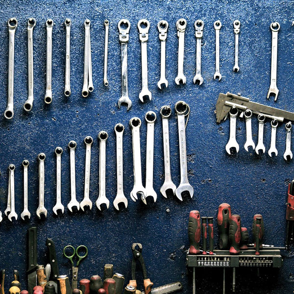 manufacturers representative