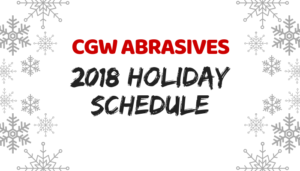 cgw holiday schedule