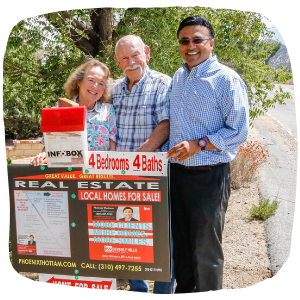 Phoenix Thottam – KW Beverly Hills Broker & Attorney (Call for Free Valuation & Consult at (310) 497-7255).   Focused Service.  Great Value.  Fast Results.  Call Today.