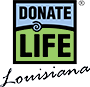 Donate Life Louisiana
