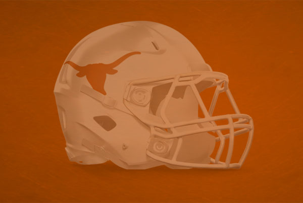 Priest Holmes University of Texas Press Articles   Official Priest Holmes Website