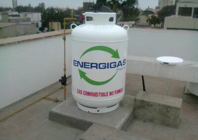 120 ENERGIGAS