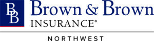 Brown and Brown Insurance Logo