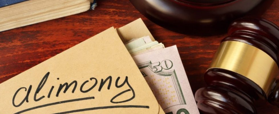 How Cohabitation Can Impact Your Alimony Payment