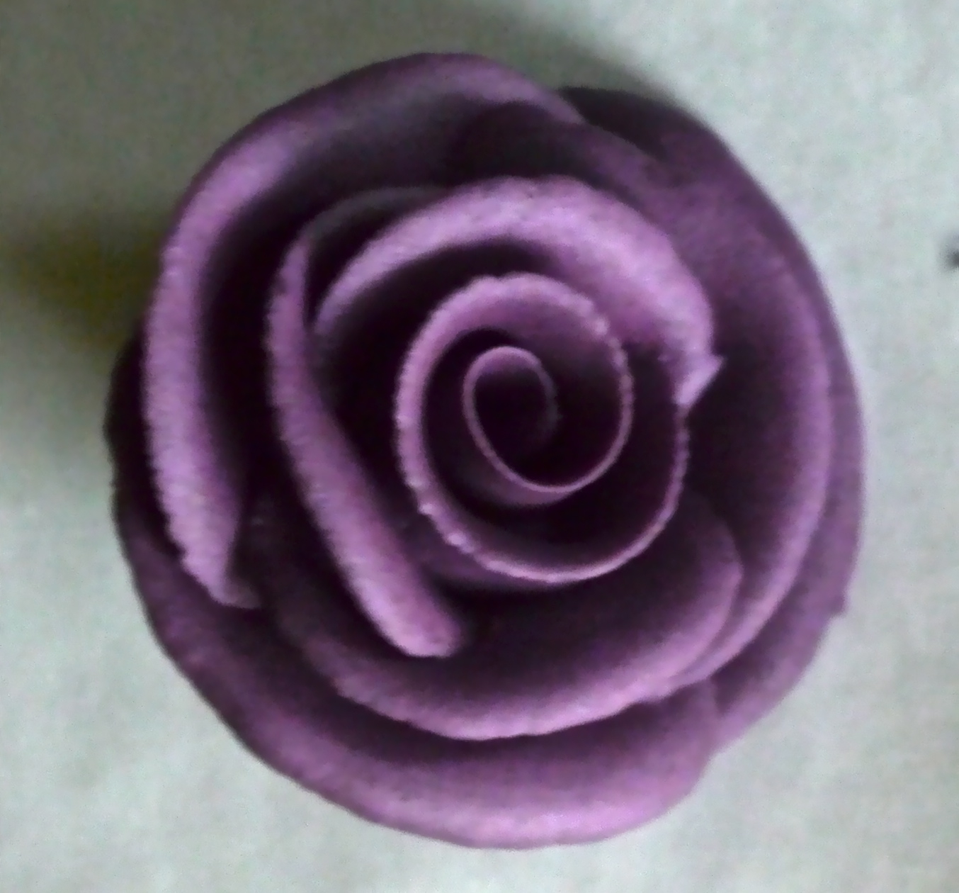 Deep Purple Gel Paste