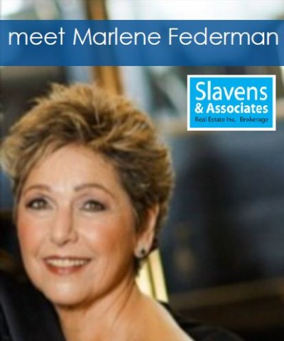 meet marlene federman