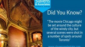 Did You Know? The Movie Chicago
