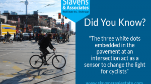 Did You Know? Toronto Cycling