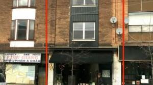 1438 Dundas Street West