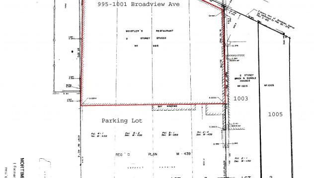 995 Broadview Avenue